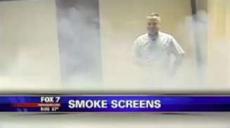 Eric Howe - Smoke Screen US