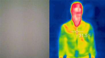Enhancing public safety with FLIR thermal cameras